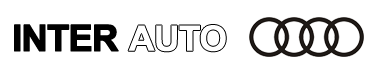 AUDI | Interauto d.o.o. Tuzla Logo
